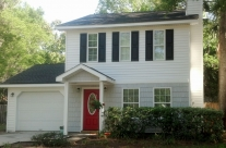 Wilmington Island, GA exterior renovation after