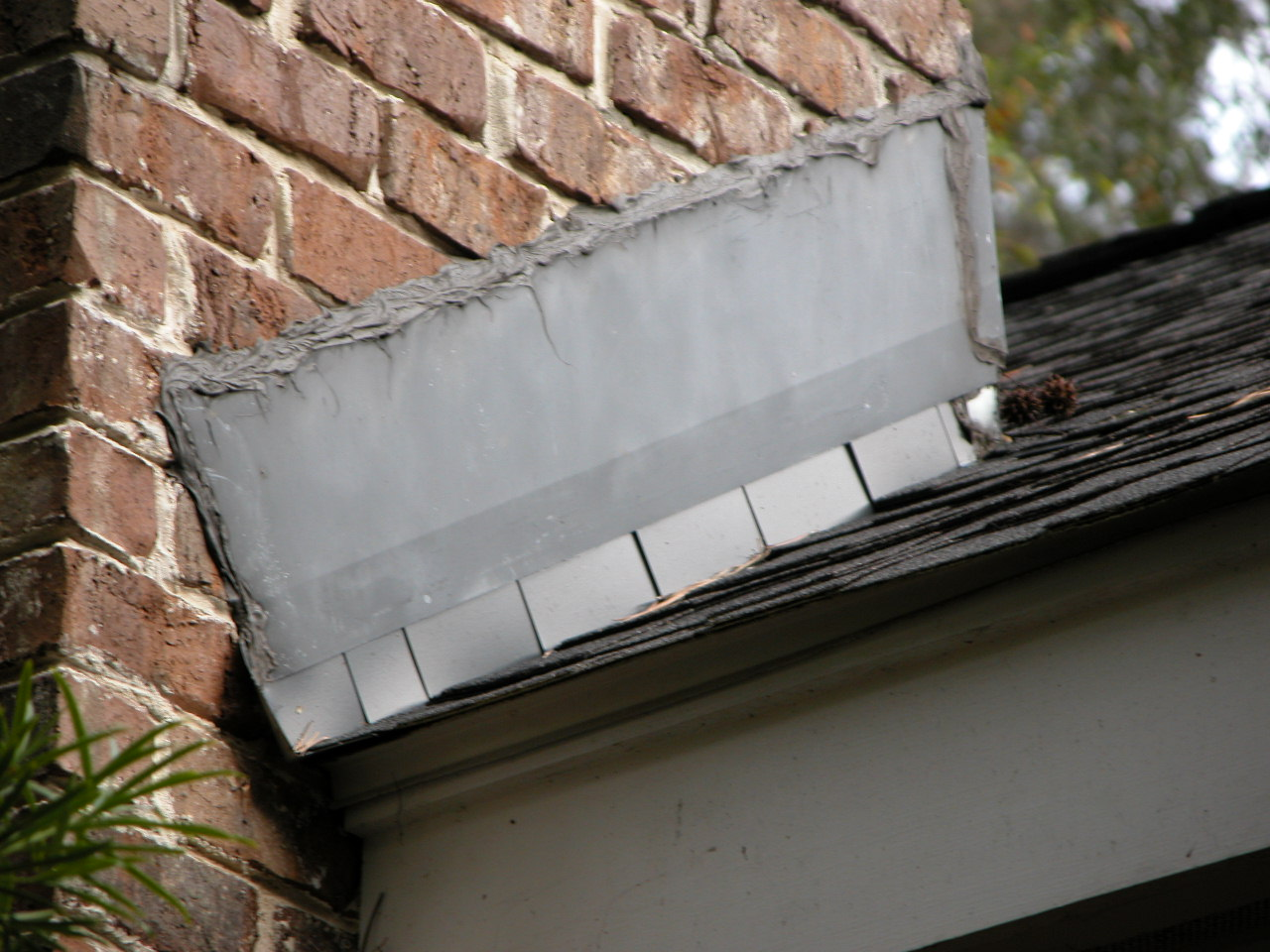 How Does Flashing Protect My Roof From Potential Leaks