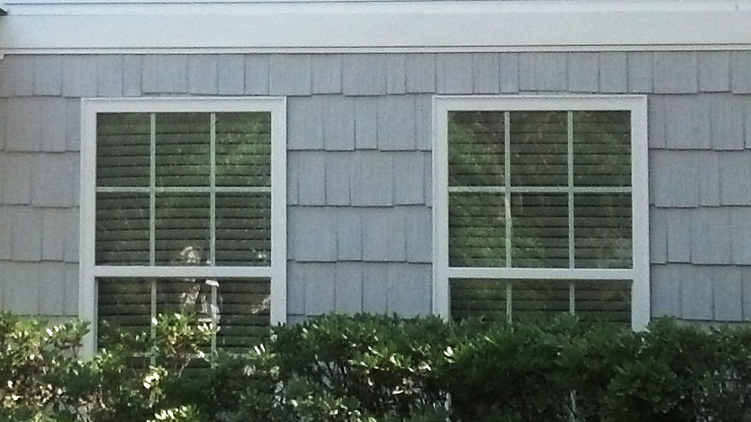 American Roofing Case Study Exterior Renovation In