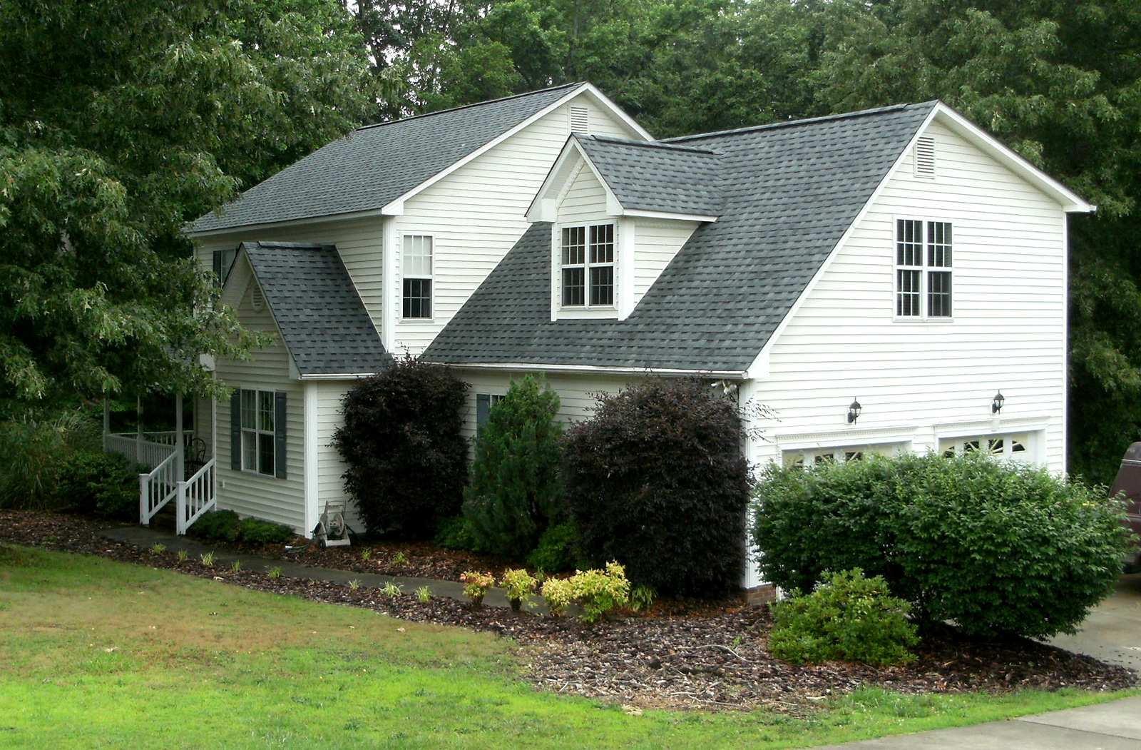 Perfect 05 2013 Residential Roofing In Statesboro, ...