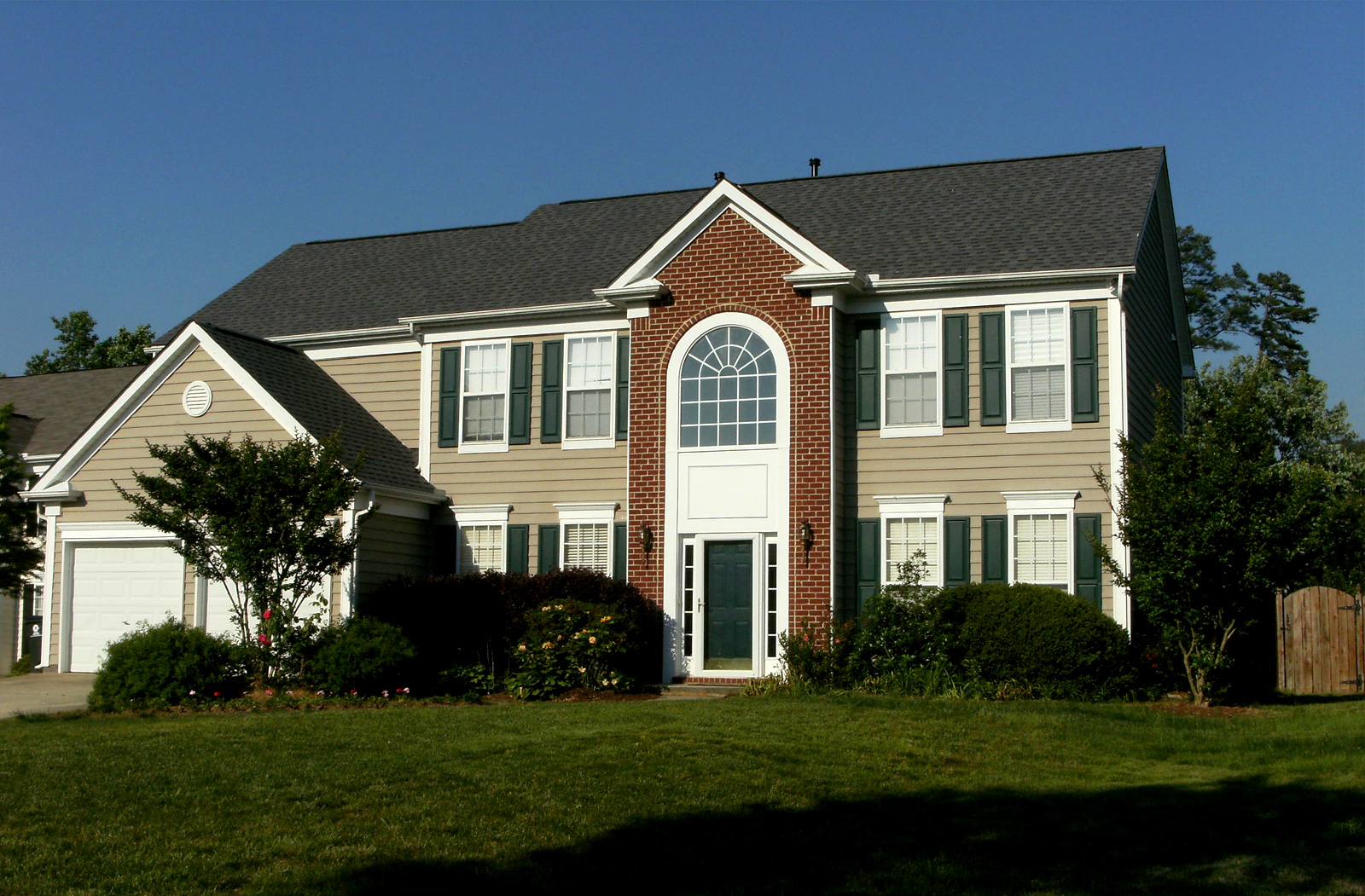 05 2013 Residential Roofing In Statesboro, ...