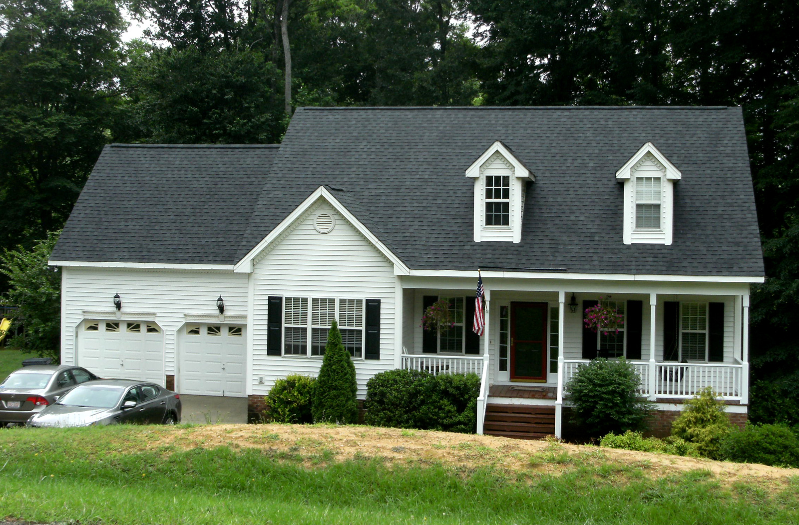 Roofing And Vnyl Siding Columbia Sc American Roofing