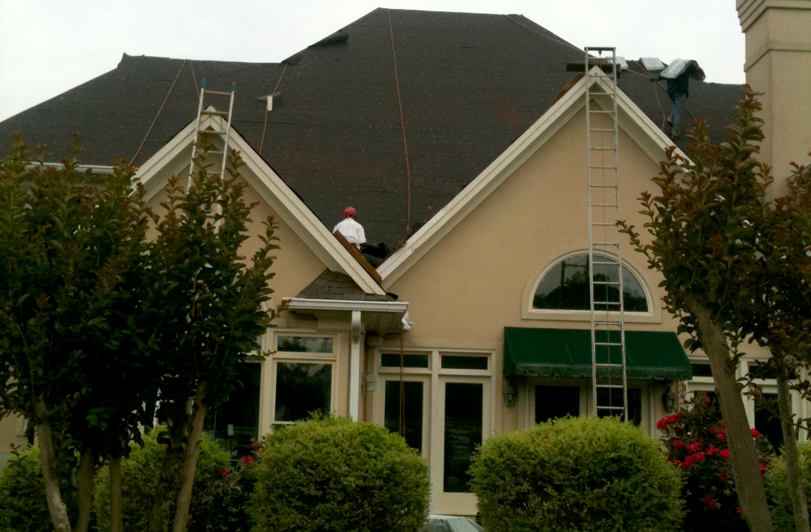 ... GA Residential Roofing Residential Roofing