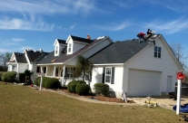 Residential Roofing in Statesboro, GA